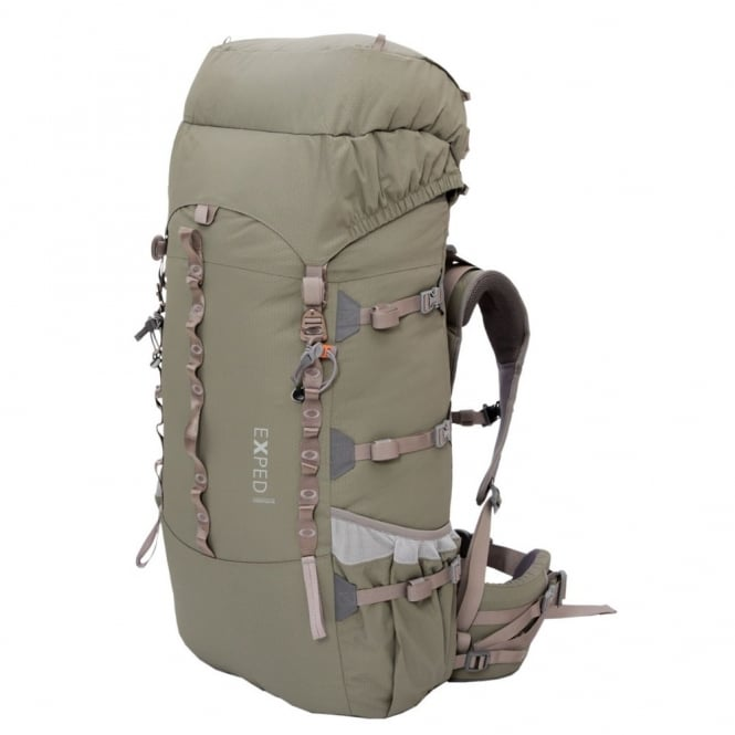 Exped Expedition 80 Rucksack Uk Basecampgear