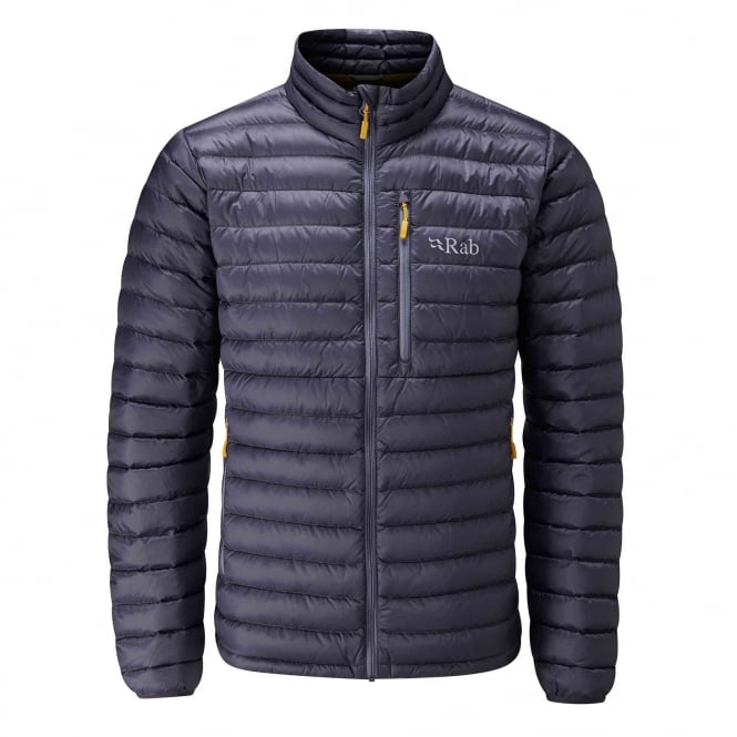 Rab Microlight Down Jacket