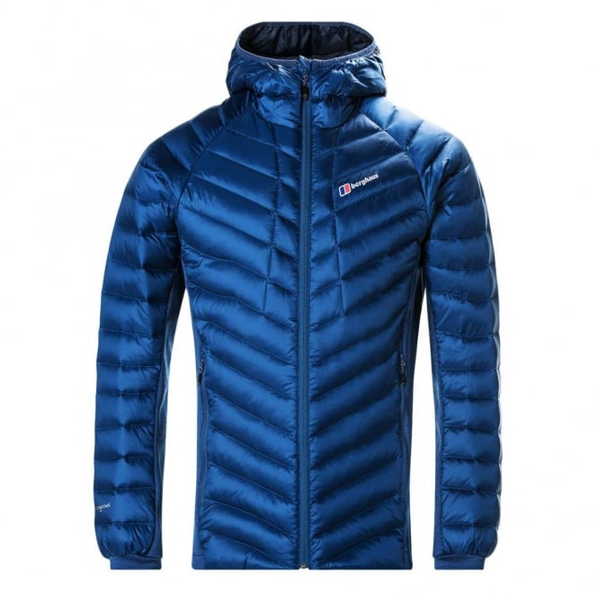 Berghaus Tephra Stretch Down Jacket