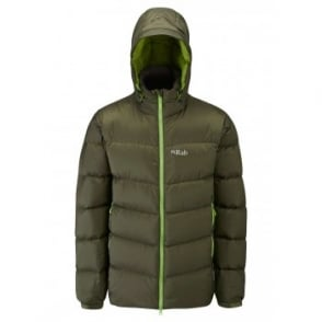 Ascent Down Jacket