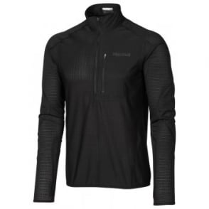 Thermo 1/2 Zip Top