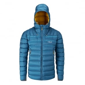Electron Down Jacket