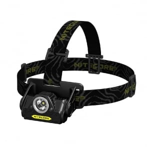 HA20 Headlamp 300 Lumens