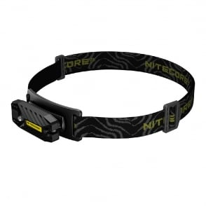 T360 USB Rechargeable Headlamp 45 Lumens
