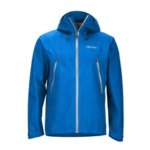 Knife Edge Gore-Tex Paclite Jacket