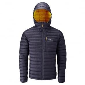 Microlight Alpine Down Jacket