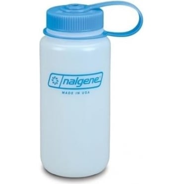 Ultralite 500ml Wide Mouth HDPE Bottle