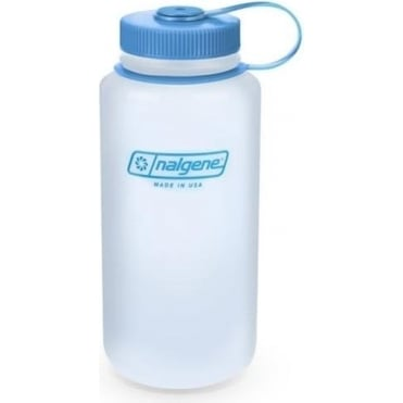 Ultralite 1 Litre Wide Mouth HDPE Bottle