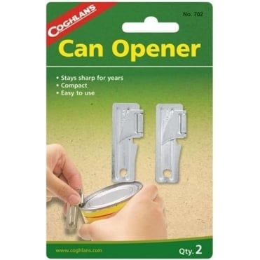 Can Openers - 2 Pack