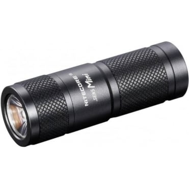 SENS Mini Flashlight 170 Lumens