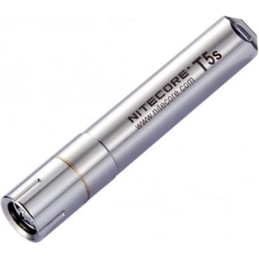 T5s Flashlight 70 Lumens