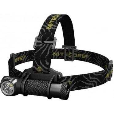 HC30 Headlamp 1000 Lumens