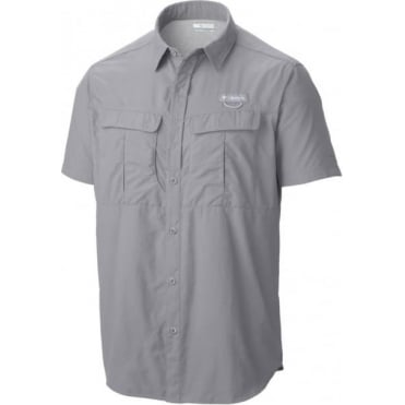 Cascades Explorer Short Sleeve Shirt