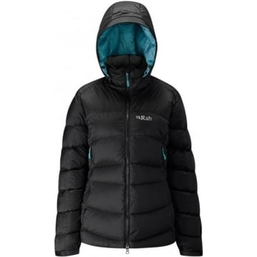 Womens Ascent Down Jacket