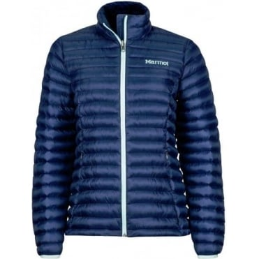 Womens Solus Featherless Insulated Jacket