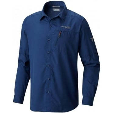 Trail Eco Long Sleeve Shirt
