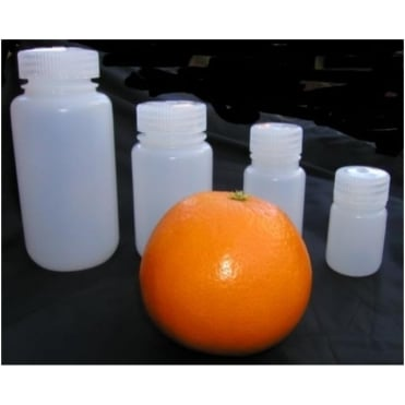 HDPE Containers - 2 Pack