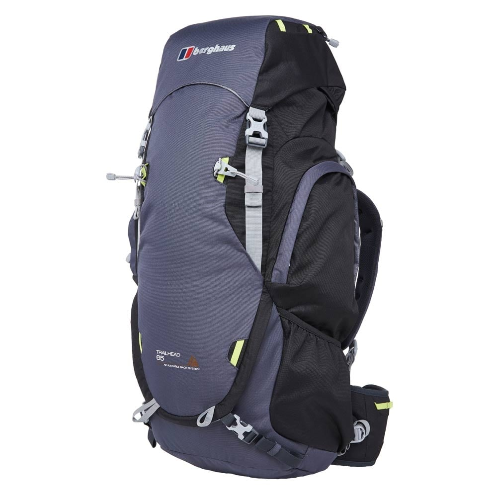 Rucksack World Berghaus Backpacker 65 UK Trailhead Litre 1wwpgqv4