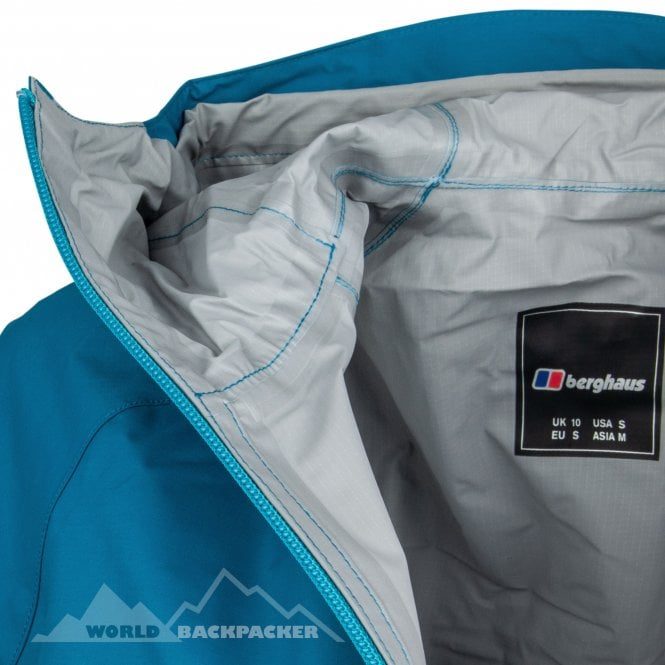 Berghaus Womens Deluge Pro Insulated Insulated Waterproof Jacket pack of 1