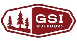 GSI Outdoors Gourmet Kitchen Set