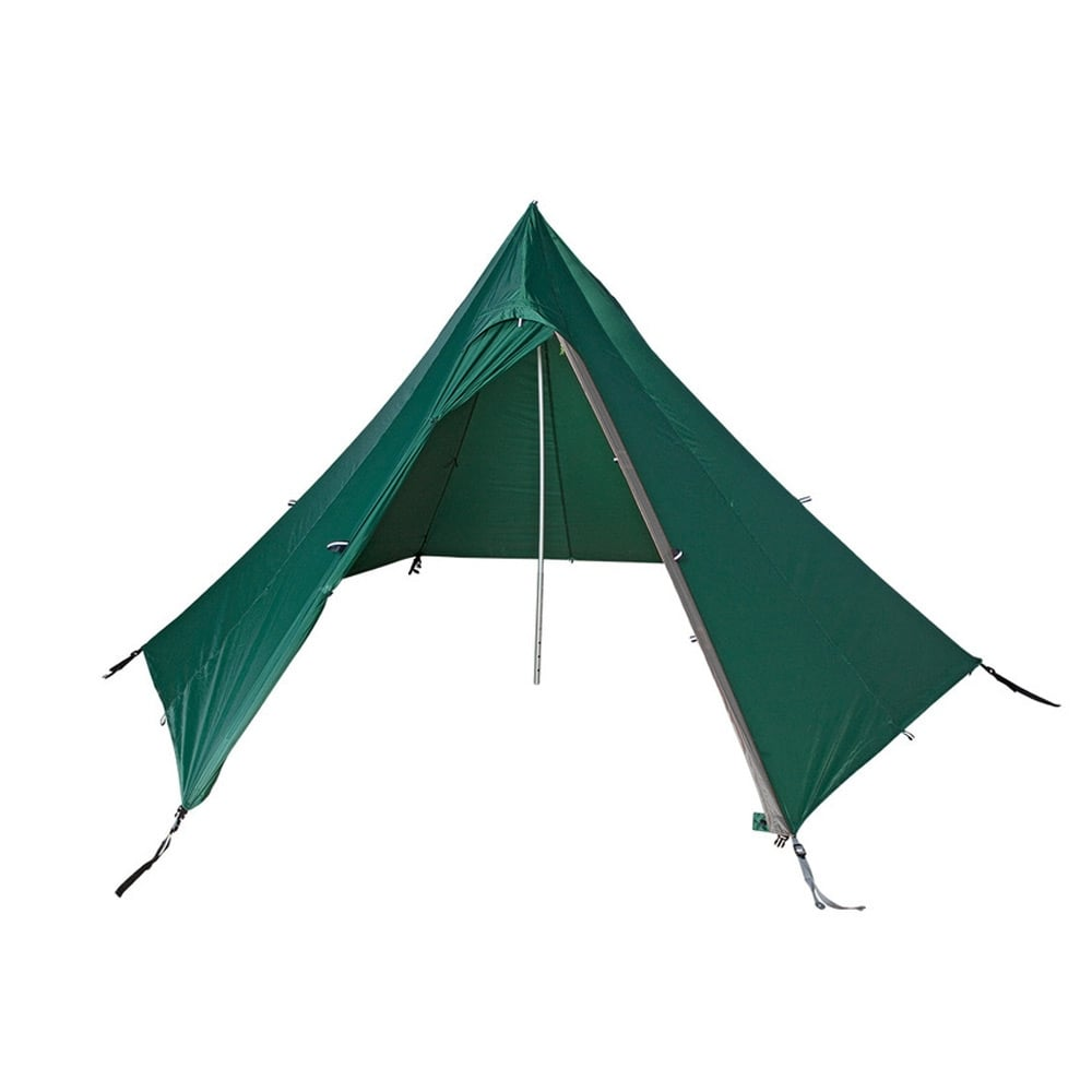 Lone Tree 3 Tent  sc 1 st  World Backpacker & Eureka Lone Tree 3 Tent | World Backpacker