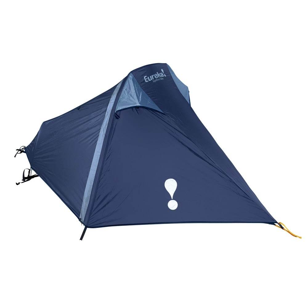 Spitfire Solo Tent  sc 1 st  World Backpacker & Eureka Spitfire Solo Tent | UK | World Backpacker