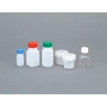 Plastic Container Small Travel Kit