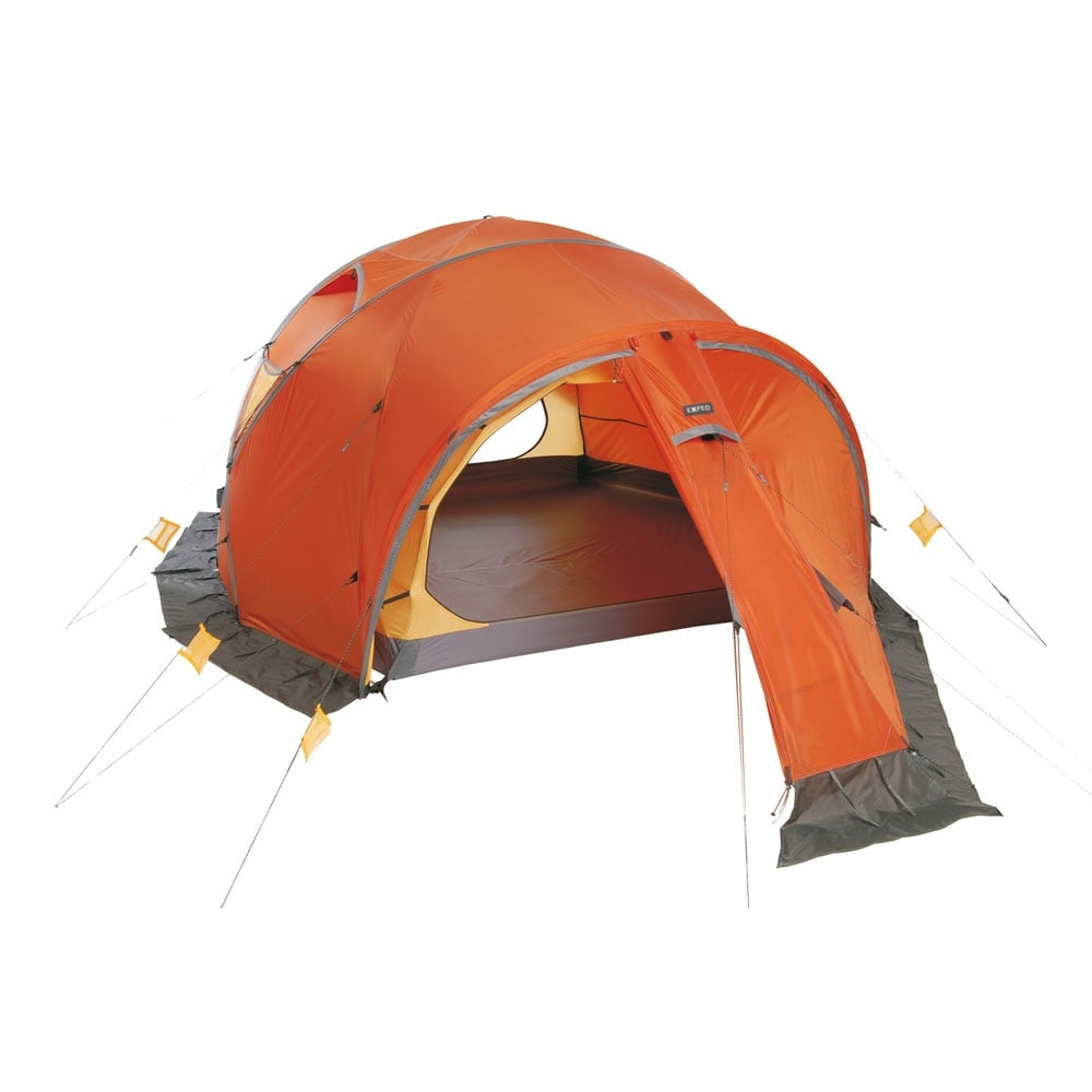 Pegasus Tent  sc 1 st  Basec& Gear & Exped Pegasus 4 Person Expedition Tent | UK | BasecampGear