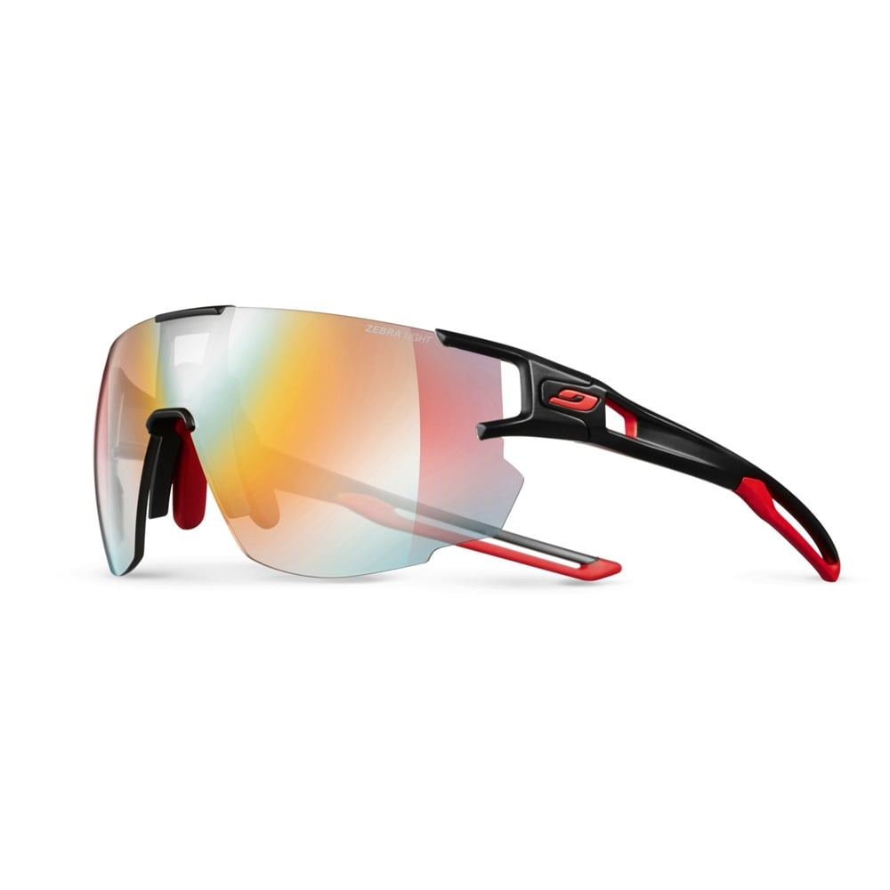 b17ce7a63697 Julbo Aerospeed Zebra Light Fire 1-3 Sunglassess