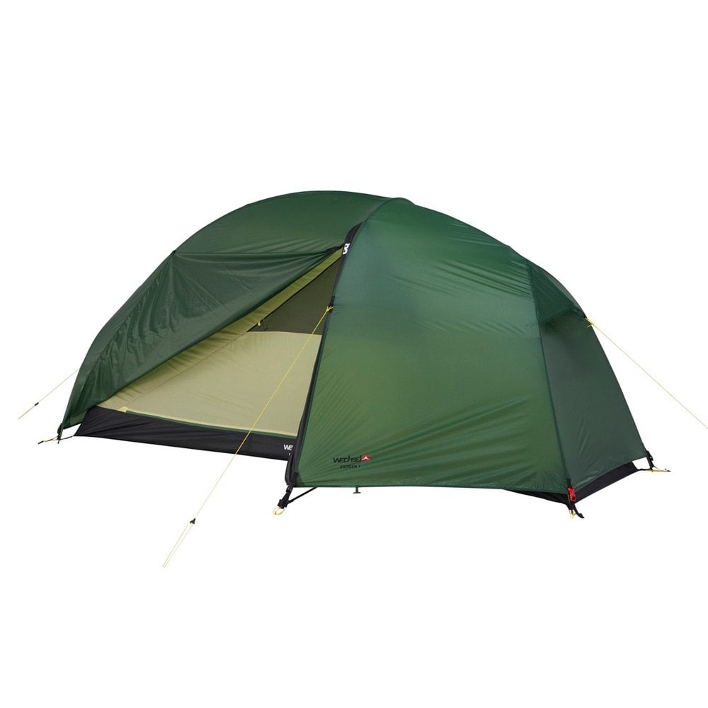 lightweight one person tent uk