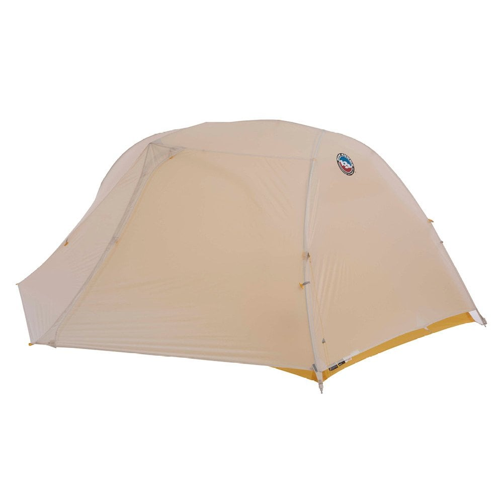 Big Agnes Fly Creek HV UL Ultralight Tent with UV-Resistant Solution Dyed Fabric