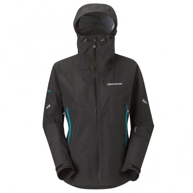 Montane Womens Further Faster Neo Jacket