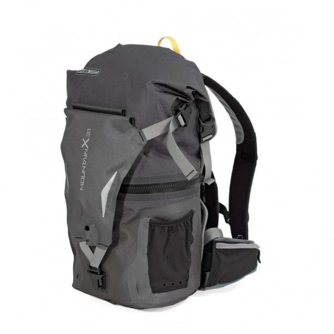 Ortlieb Mountain X Backpack 31L