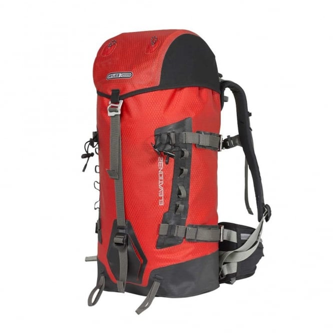 Ortlieb Elevation Alpine Backpack 32L