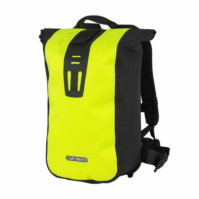 Ortlieb Velocity High Visibilty Backpack 24L