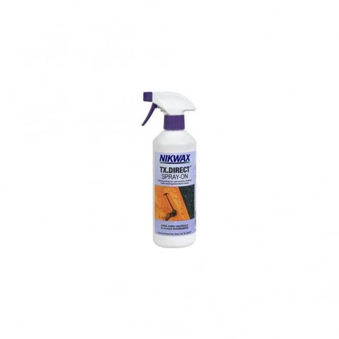 Nikwax TX.Direct Spray-on - 300ml
