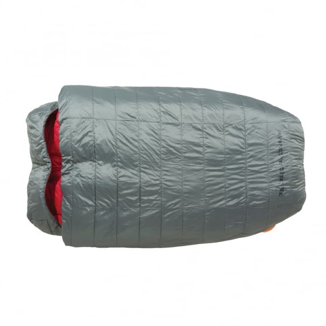 Big Agnes Cabin Creek 15 Synthetic Double Width Sleeping Bag