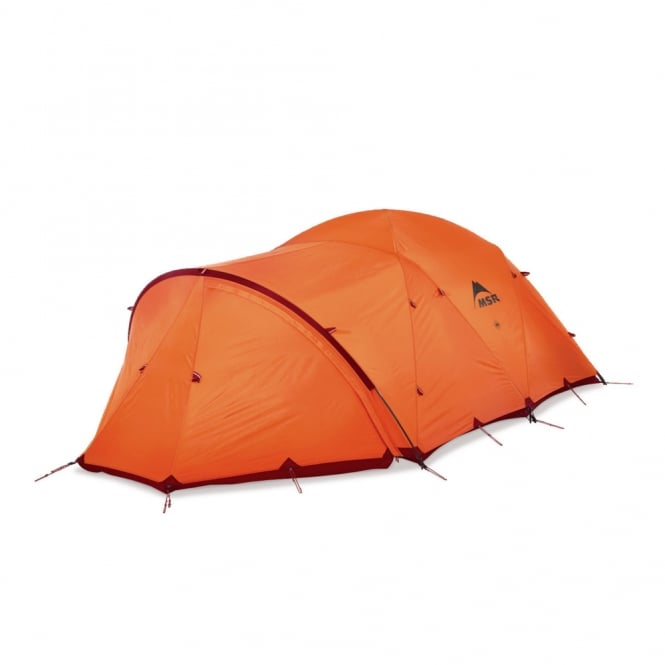 MSR Remote 3 All Season Tent