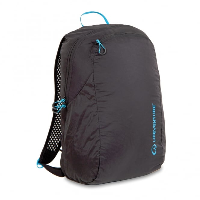 Life Venture Travel Light 16 Litre Packable Backpack