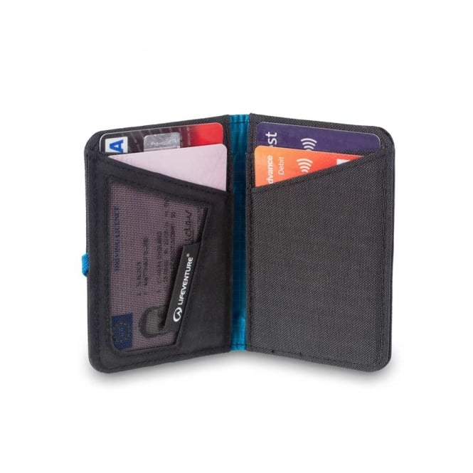 Life Venture RFID Protected Card Wallet