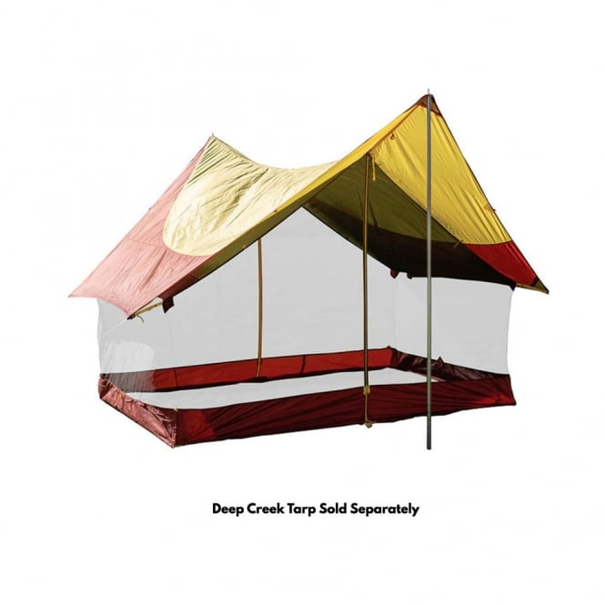 Big Agnes Deep Creek Bug House - Medium