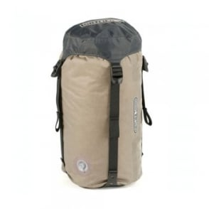 Ultra Lightweight Compression Drybag with Valve