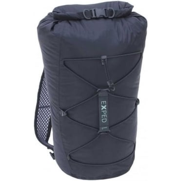 Cloudburst 25 Fully Waterproof Daypack
