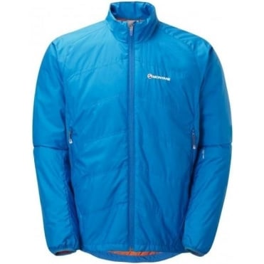 Flux Micro Insulated Jacket
