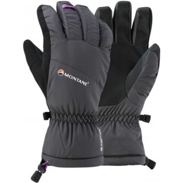 Womens Mountain Woman Waterproof Glove