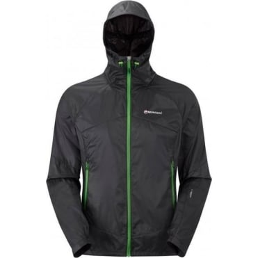 Lite-Speed Jacket