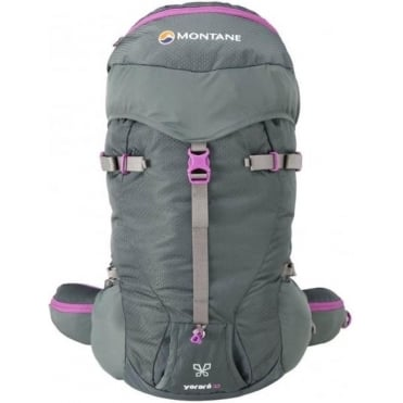 Womens Yarara 32 Litre Backpack