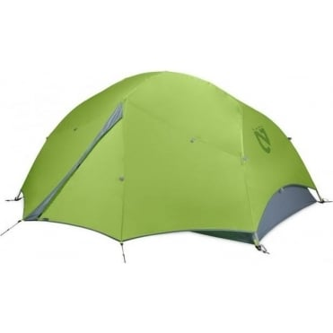Dagger 2P Backpacking Tent