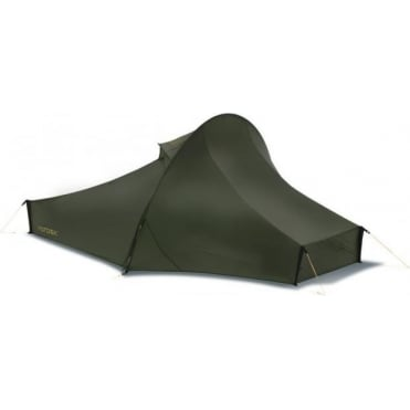 Telemark 1 Carbon ULW Solo Tent