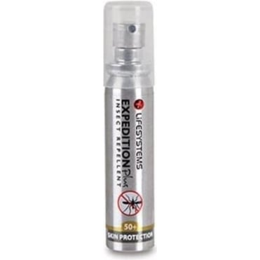 Expedition 50+ Deet Based Insect Repellent Minispray 25ml